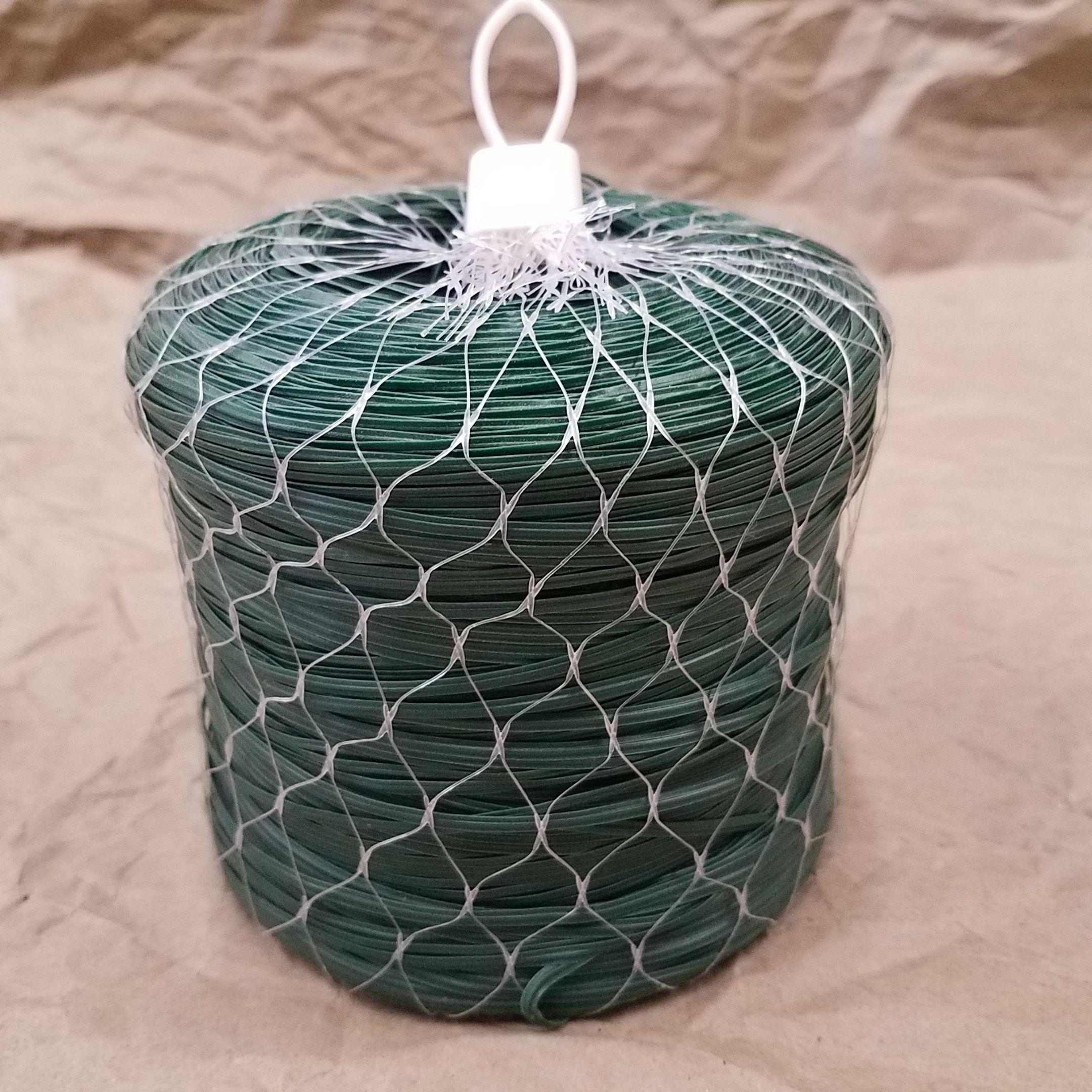 500m roll of Plastic Twist Tie
