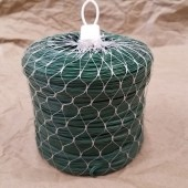 500m roll of Plastic Twist Tie