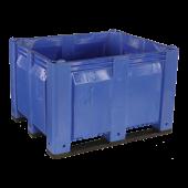 MACX Solid Blue Bin